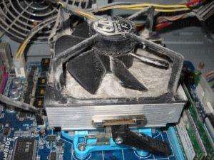 Počítač bez údržby